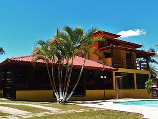 Nice Cottage with Internet Access and A/C - Guararema vacation rentals