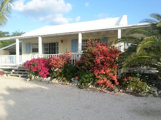Super  Value Cottage with Great Views of Caicos Banks - Long Bay Beach vacation rentals