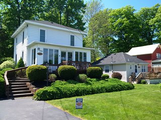 Bay View at the Point & Bayside Getaway - Sodus Point vacation rentals