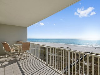 Tidewater 708; 2 bedrooms/ 2 baths on 7th floor - Orange Beach vacation rentals