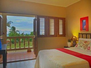 Ocean view-Condo in Cabarete, short walk to Encuentro Beach. - Cabarete vacation rentals