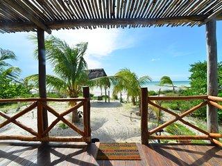Cabo San Bruceski's Beach House - Holbox Island vacation rentals