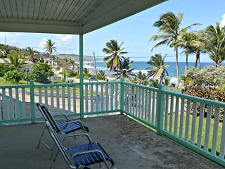 Brees Cottage downstairs 2 bedroom - Bathsheba vacation rentals