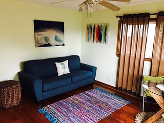 Sunset beach house - Haleiwa vacation rentals