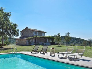 Charming 3 bedroom Villa in Poggio Murella - Poggio Murella vacation rentals