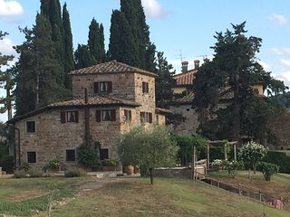 Beautiful 3 bedroom Villa in Anghiari - Anghiari vacation rentals