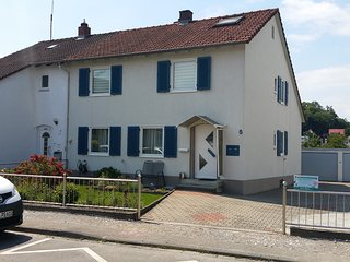 Ferienwohnung Eiche-Stadelhofer - Konstanz vacation rentals