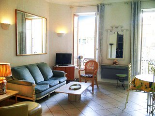 Apartment 2-bedrooms for 2 to 6 people, Vieux Nice, central Nice, Port of Nice - Nice vacation rentals