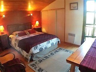 chambre-suite au coeur d'un village landais - Ousse-Suzan vacation rentals
