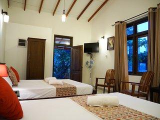 LUXURY TRIPLE ROOM - Moon Hills Hotel - Kandy vacation rentals