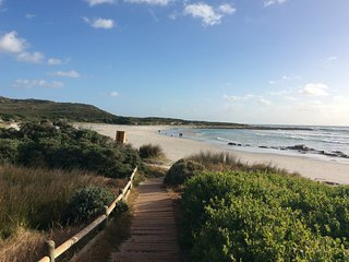 Beautiful three bedroom beach house in friendly community near Cape Point - Scarborough vacation rentals