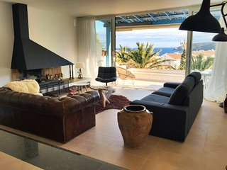 Spacious fully renovated apartment with swimming pool and lovely sea view - Cadaques vacation rentals