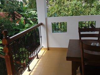 Romantic 1 bedroom Condo in Aluthgama - Aluthgama vacation rentals