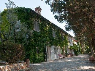 Perfect 6 bedroom Farmhouse Barn in Castelfiorentino - Castelfiorentino vacation rentals