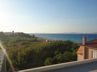 Dimaki split level accommodation - Ialysos vacation rentals