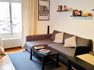 Perfect Condo with Internet Access and Wireless Internet - Geneva vacation rentals