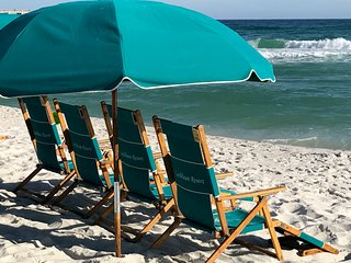 """Best of the Beach"" Gulf Front Condo - Navarre vacation rentals"