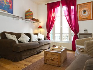 Villa Ribot - Paris vacation rentals