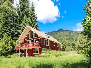 2 bedroom House with Internet Access in Leavenworth - Leavenworth vacation rentals
