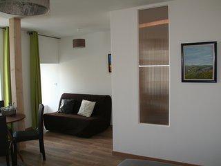Escale à Bouin : chambre double (pour 4 pers minimum) - Bouin vacation rentals
