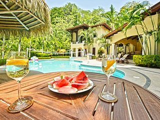 Tropical Luxury Home at Los Sueños, Best Sport fishing and Great for - Herradura vacation rentals