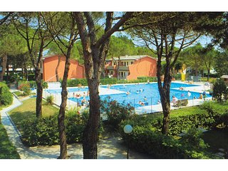 Great Residence Beach & Thermae - Pools and Beach Place - Bibione vacation rentals