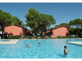Resort near Beach and Thermae - Pools and Big Gardens - Bibione vacation rentals