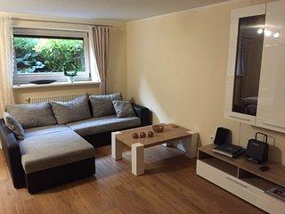 Schöne, ruhig gelegene Wohnung - Kronshagen vacation rentals