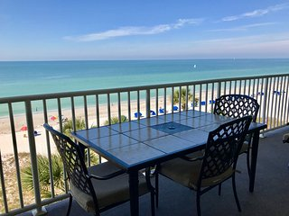 $$2017 Super Spring Special In New Remodeled Direct  ocean Front 3bd 2bath condo - Indian Shores vacation rentals