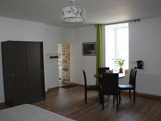 """Escale à Bouin chambre """"Pont-Marie"""" - Bouin vacation rentals"""