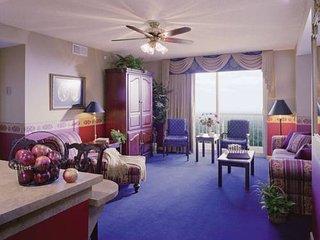 Inauguration Wyndham Old Town Alexandria Sleeps 8 - Alexandria vacation rentals