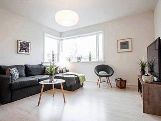 Raudararstigur 30 - Reykjavik vacation rentals