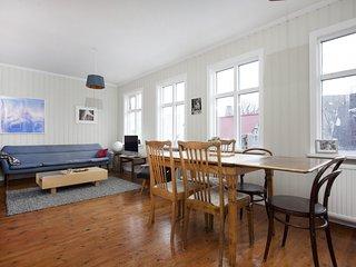 Kárastígur 8 - Reykjavik vacation rentals