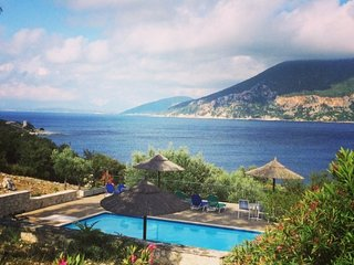 Martini waterfront suites in Fiskardo - Fiscardo vacation rentals