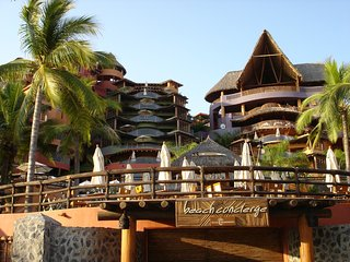 Embarc/Intrawest 2 Bedroom Ocean View Villa Unit - Zihuatanejo vacation rentals