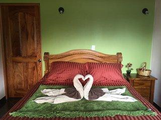 Cozy House in Cerro Plano with Balcony, sleeps 4 - Cerro Plano vacation rentals