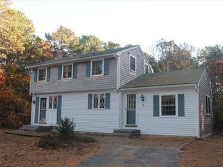 Lovely 4 bedroom Vacation Rental in Eastham - Eastham vacation rentals
