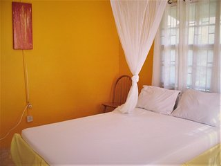 Sunny Yellow : 2 bedroom Apartment : 8 mins to town via car - Saint George's vacation rentals