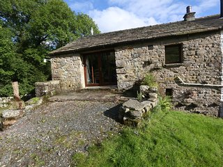 Self catering holiday cottage to rent in the Yorkshire Dales near Hawes - Garsdale vacation rentals