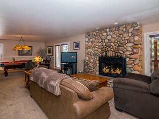 Mountain Luxury With All the Comforts of Home! - Yosemite National Park vacation rentals