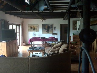 Amazing Safari Lodge Type Accommodation just 25km outside the city center=Heaven - Kloof vacation rentals