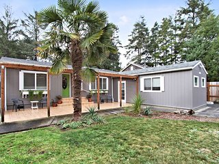 Logan Cottage - Cannon Beach vacation rentals