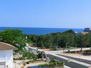 Apartment on the Orange Blosson Coast - Alcossebre vacation rentals