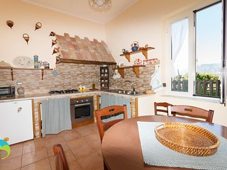 Casa Pane - Apartment in the countryside - Priora vacation rentals