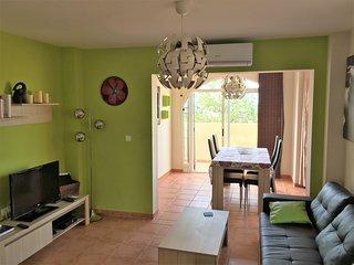 2 bedroom Apartment with Internet Access in Muchamiel - Muchamiel vacation rentals
