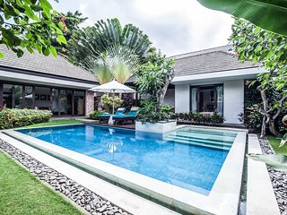 BEACHFRONT KEJORA VILLA 3 | SANUR - Sanur vacation rentals