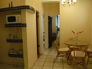 Posada Colonial Apartments ( APT D) - San Juan vacation rentals