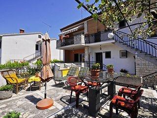 TH00414 Apartments Loredana / Three bedrooms A1 - Porec vacation rentals