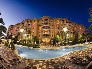 Mystic Dunes Luxury 2bdrm Resort condo, sleeps 8, March 12-19, Only $999/Week! - Kissimmee vacation rentals