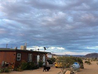 Ranch du Soleil, Landers Homestead Cabin Retreat - Landers vacation rentals